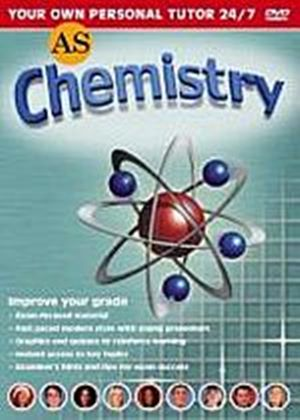 A S Chemistry Revision