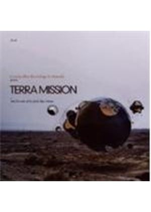 Various Artists - Terra Mission (Music CD)