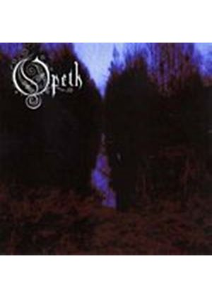 Opeth - My Arms, Your Hearse (Music CD)