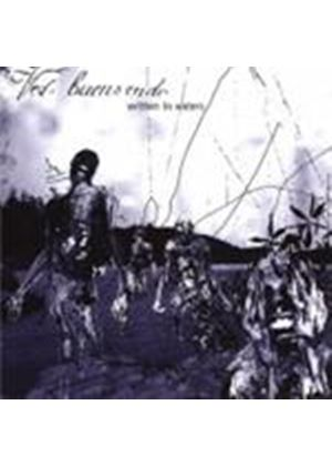 Ved Buens Ende - Written In Waters (Music Cd)