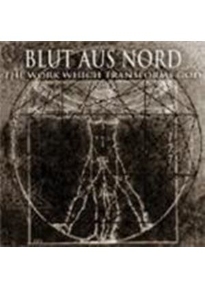 Blut Aus Nord - The Work Which Transforms God (Music Cd)