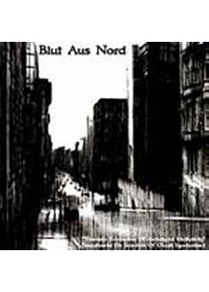 Blut Aus Nord - Thematic Emanation Of Archetypal Multiplicity (Music CD)