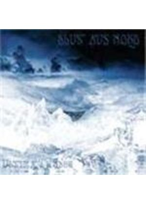 Blut Aus Nord - Ultima Thulee (Music Cd)