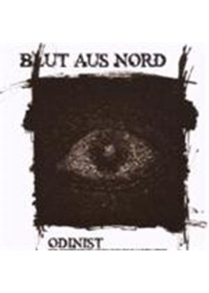 Blut Aus Nord - Odinist (Music Cd)