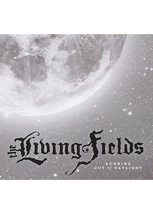 Living Fields - Running Out of Daylight (Music CD)