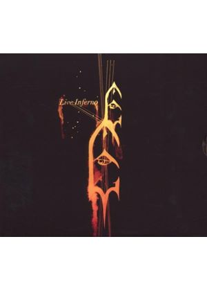 Emperor - Live Inferno (Music CD)