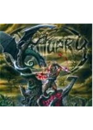 Obituary - Darkest Day (Special Edition) (Music CD)