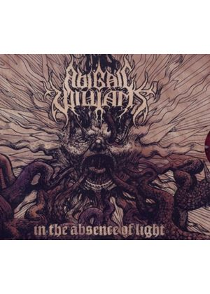 Abigail Williams - In The Abscence Of Light (Music CD)