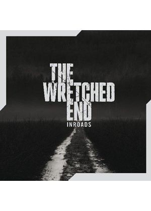 The Wretched End - Inroads (Music CD)