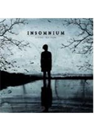Insomnium - Across The Dark (Music CD)