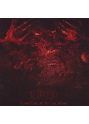 1349 - Revelations Of The Black Flame (Music CD)