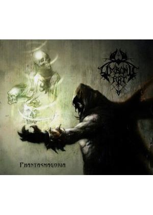 Limbonic Art - Phantasmagoria (Music CD)
