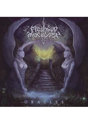 Fleshgod Apocalypse - Oracles (Music CD)