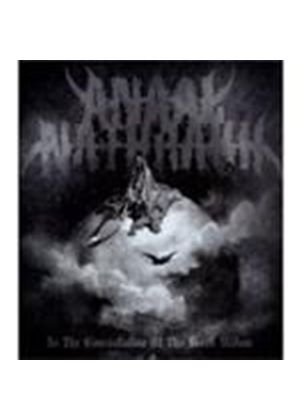 Anaal Nathrakh - In The Constellation Of The Black Widow (Music CD)