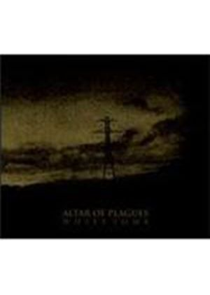 Altar Of Plagues - White Tomb (Music CD)