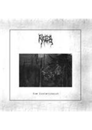 Krieg - Isolationist, The (Music CD)