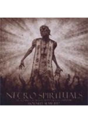 Horned Almighty - Necro Spirituals (Music CD)