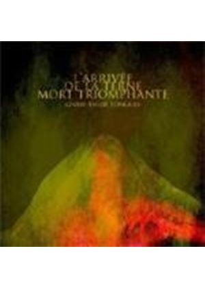Gnaw Their Tongues - L'Arrivee De La Terne Mort Triomphante (Music CD)