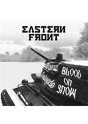 Eastern Front - Blood On Snow (Music CD)