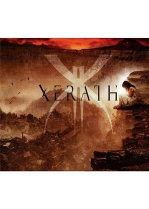 Xerath - II (Music CD)