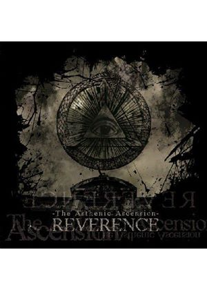 Reverence - Asthenic Ascension (Music CD)