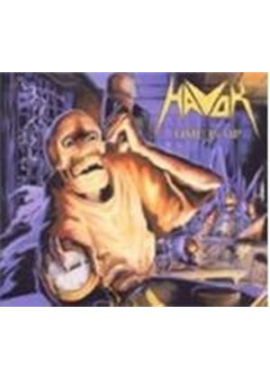 Havok - Time Is Up (Music CD)