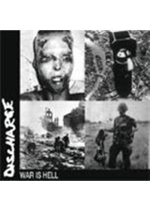 Discharge - War Is Hell (Music CD)