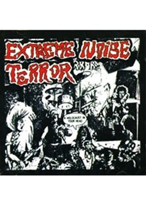 Extreme Noise Terror - Holocaust in My Head (Music CD)