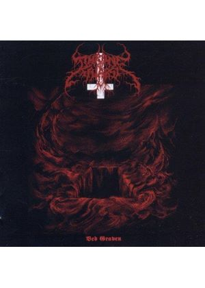 Throne of Katarsis - Ved Graven (Music CD)
