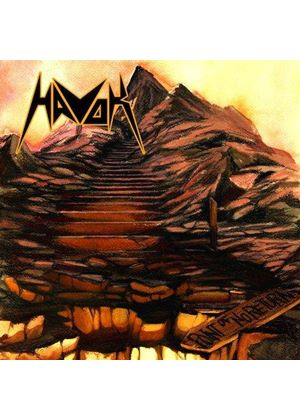 Havok - Point of No Return (Music CD)