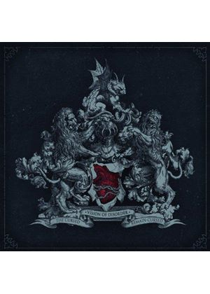 Vision of Disorder - Cursed Remain Cursed (Music CD)