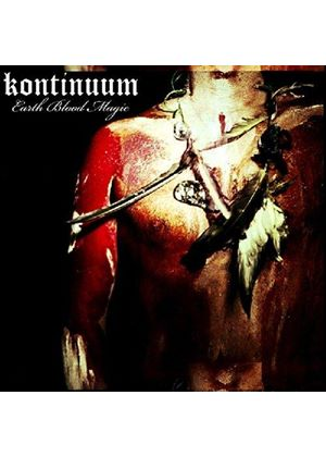 Kontinuum (Das) - Earth Blood Magic (Music CD)