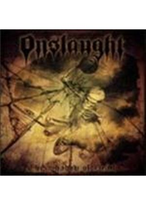Onslaught - Shadow Of Death (Music CD)