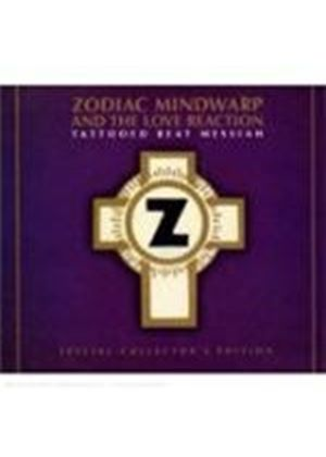 Zodiac Mindwarp - Tattooed Beat Messiah (Music Cd)