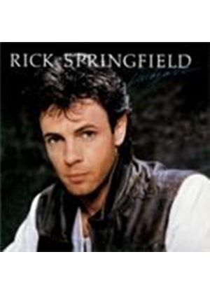 Rick Springfield - Living In Oz (Special Edition) (Music CD)