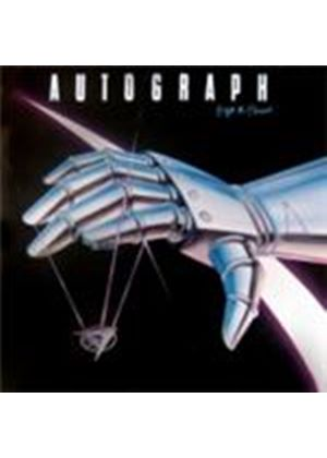Autograph - Sign In Please (Music CD)