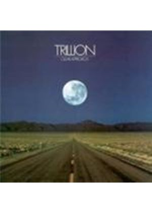 Trillion - Clear Approach (Music CD)