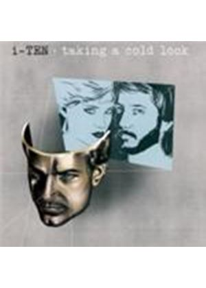 I-Ten - Taking A Cold Look (Music CD)