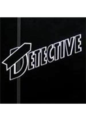 Detective - Detective (Music CD)