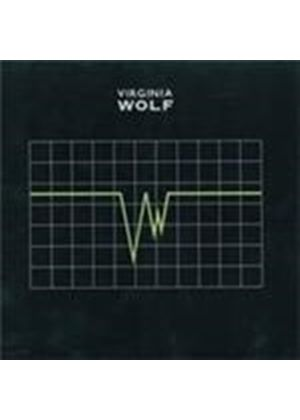 Virginia Wolf - Virginia Wolf (Music CD)