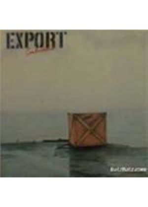 Export - Contraband (Music CD)