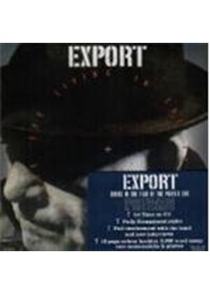 Export - Living In The Fear (Music CD)