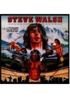 Steve Walsh - Schemer-Dreamer (Music CD)