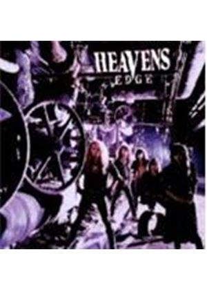 Heaven's Edge - Heaven's Edge (Music CD)