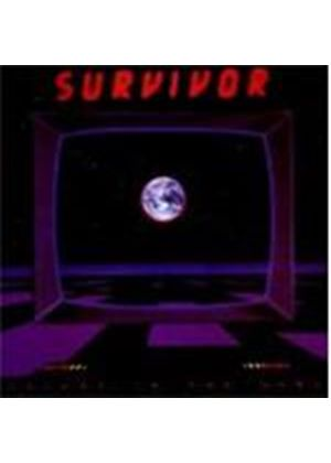 Survivor - Caught In The Game (Music CD)