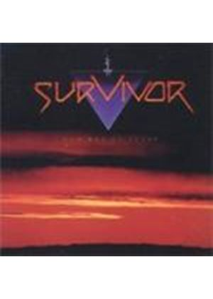 Survivor - Too Hot To Sleep (Music CD)