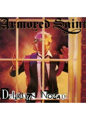 Armored Saint - Delirious Nomad (Music CD)