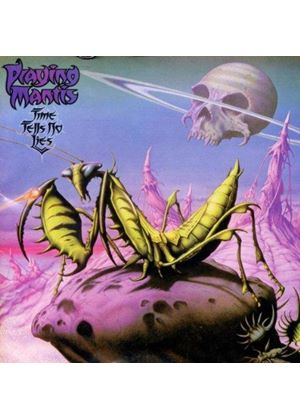 Praying Mantis - Time Tells No Lies (Music CD)