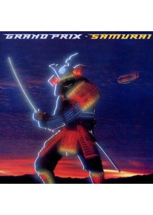 Grand Prix - Samurai (Music CD)