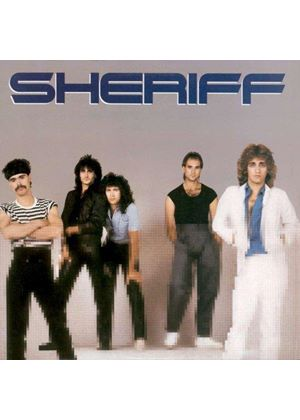 Sheriff - Sheriff (Music CD)
